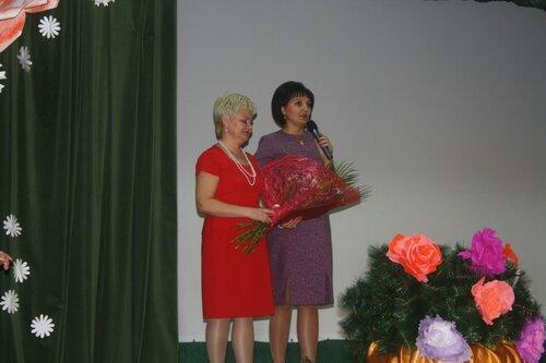 коррекционная школа-интернат