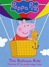 Свинка Пеппа (Peppa Pig) все серии