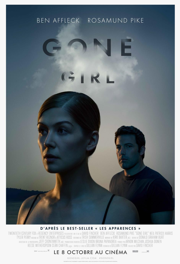 Исчезнувшая   Gone Girl