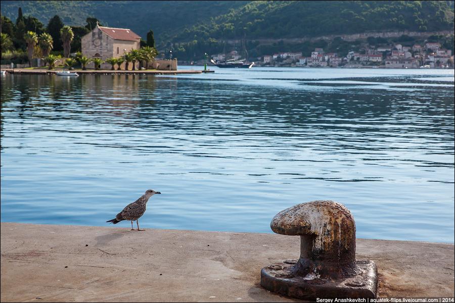 0 f3b7b 719f8734 orig Улочки, в которых застыло время или город посреди моря.