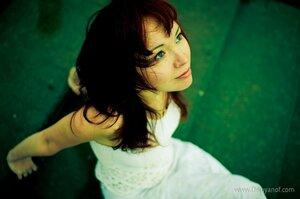 Анна Ру портрет, девушка, фотосессия