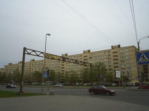 Дунайский пр. 35к1