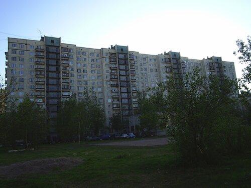 Будапештская ул. 88к1