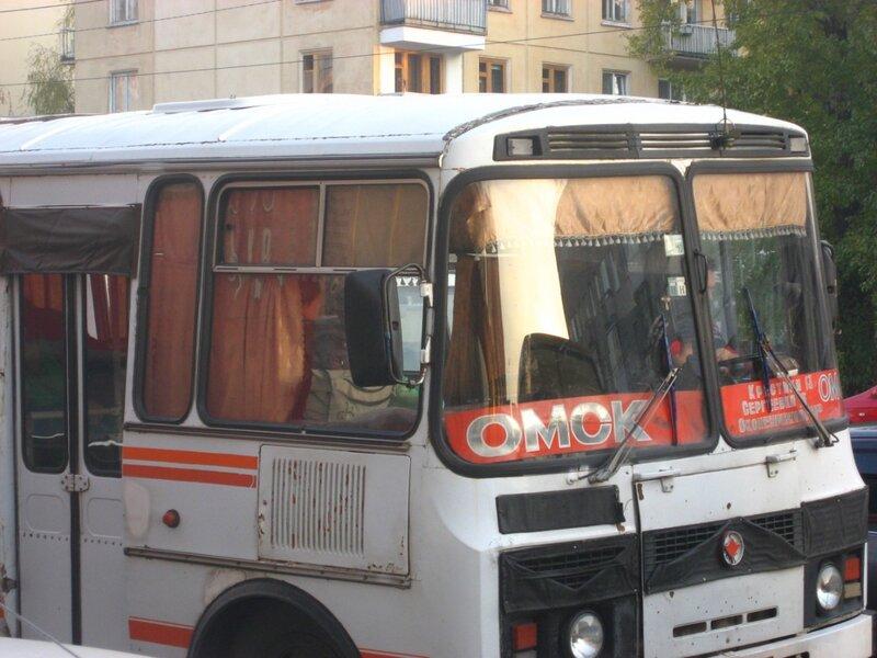 Омск - Реки, Животные, Города, Вокзалы - siberia, russia, omsk