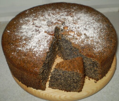сМАКОВЫЙ пирог
