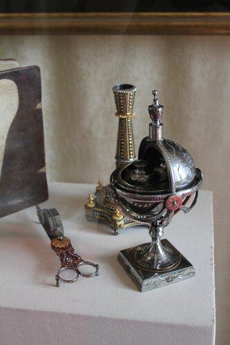 Комплект для письменного стола