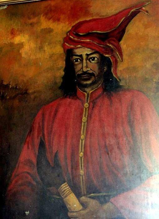 Султан Хасануддин