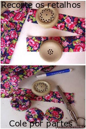 Декорирование телефона