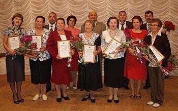 Конференция в Аликовском районе