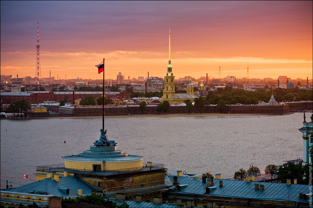 фото адмиралтейство питер