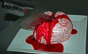 Ссладкие мозги... Голлм, голлм...