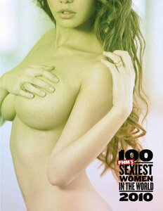 FHM Philippines 100 sexiest women in the world 2010 -