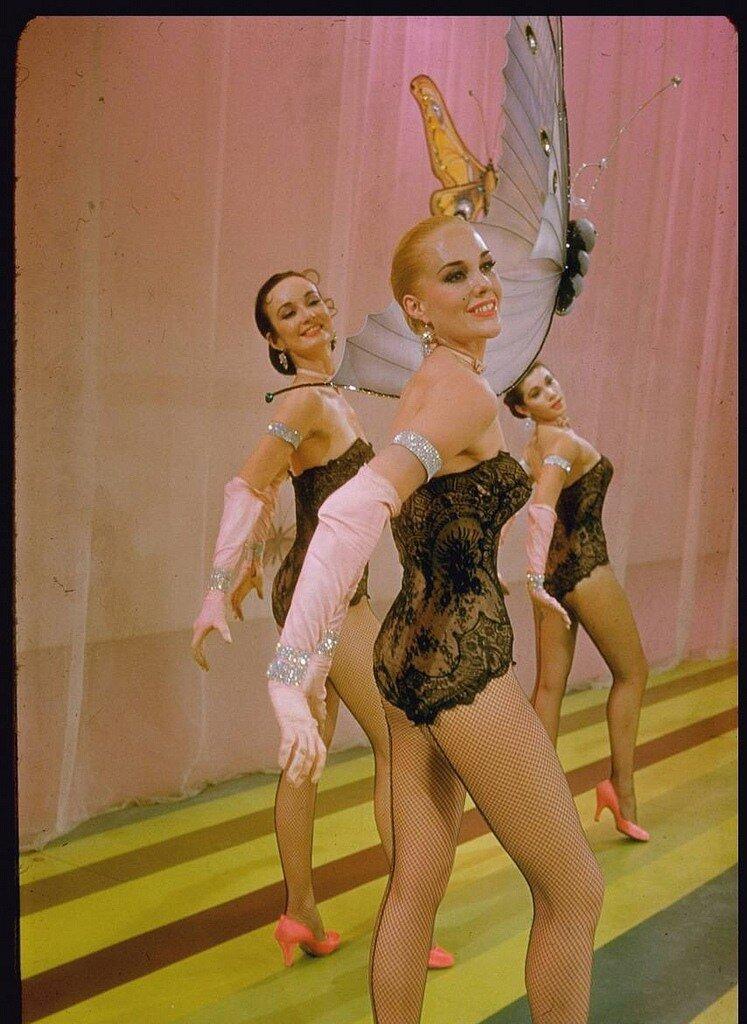 fasion 1952