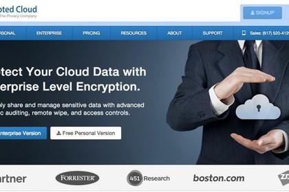 Сервис по защите облачных данных приобретет инвестиции в пять миллионов