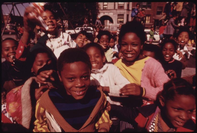 Негритянский квартал в Чикаго 1970 х годов 0 131c71 6371a532 orig