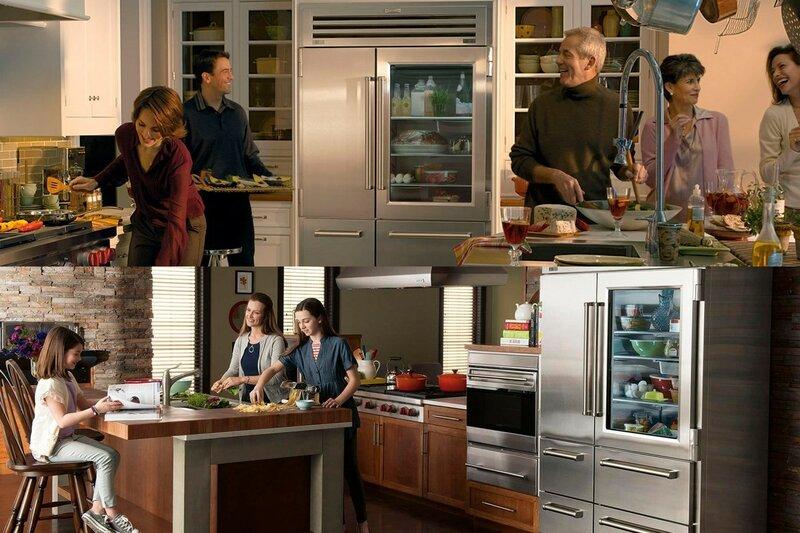 Фотограф Стефани де Руж заглянула в холодильники 0 fcaf6 4f81b021 XL