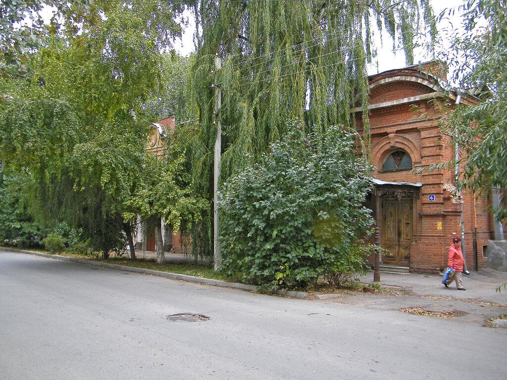 город Новочеркасск, города России