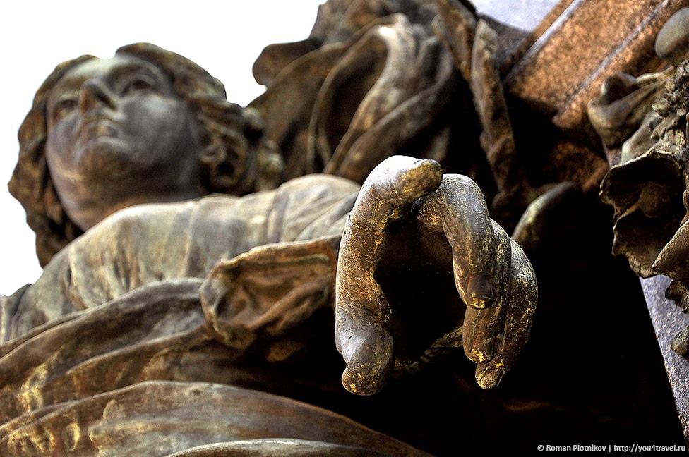 0 3c6d05 652845ca orig День 415 419. Реколета: фешенебельный район и знаменитое кладбище Буэнос Айреса (часть 1)