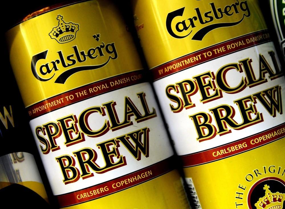6. Пиво может избавить вас от камней в почках. Люди, которые пьют пиво в умеренных количествах, на 4