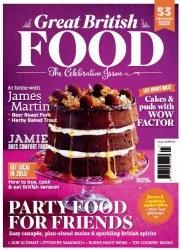 Журнал Great British Food - January-February 2015