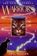 Книга Sunset (Warriors: The New Prophecy, Book 6)