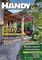 Книга HANDY - Handyman Club Of America №105 (April-May), 2011