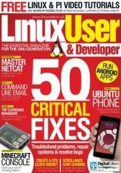 Журнал Linux User & Developer Issue 152