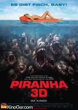 Pinraha 3D (2010)