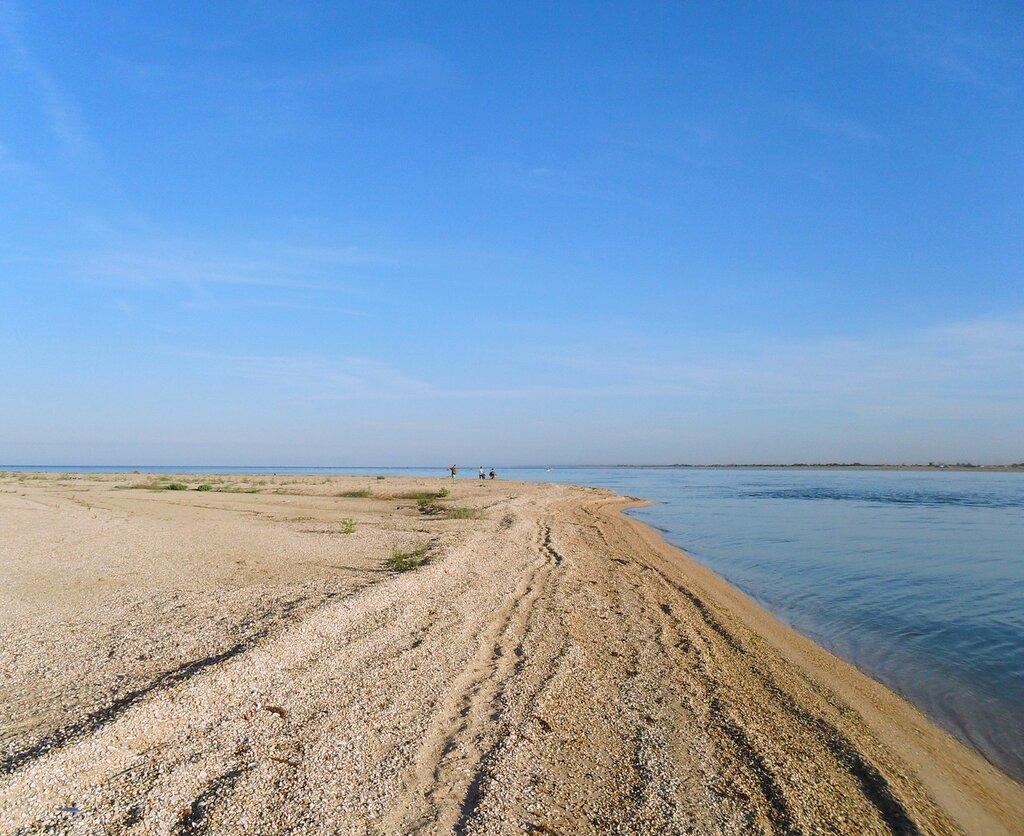 На песках, у пролива ... SAM_2301.JPG