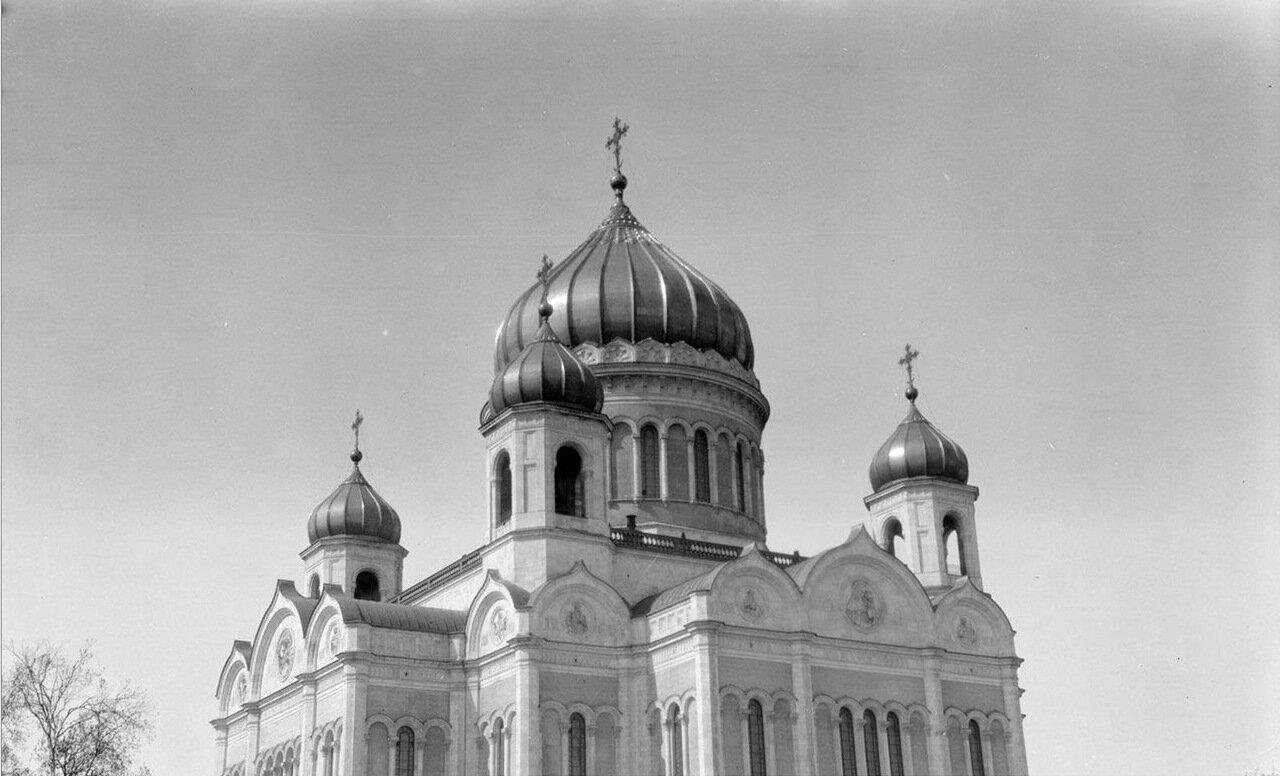 36. Храм Христа Спасителя