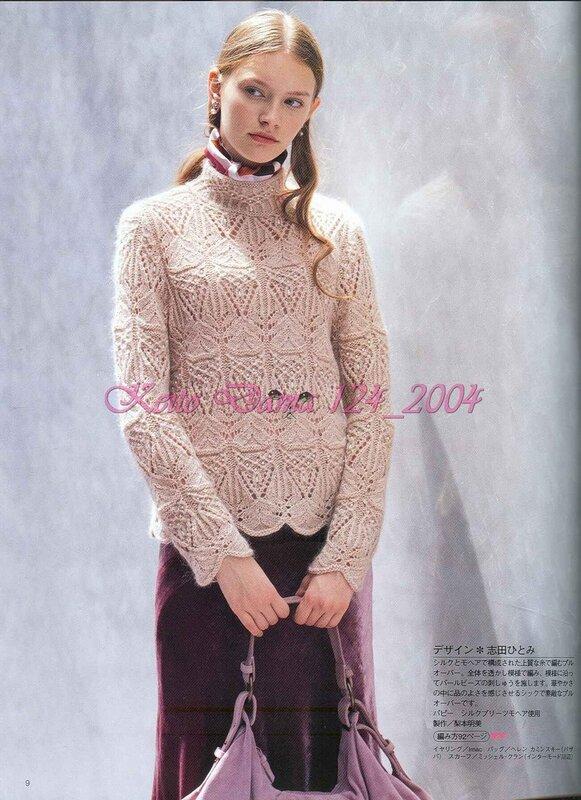 Keito Dama №124, 2004