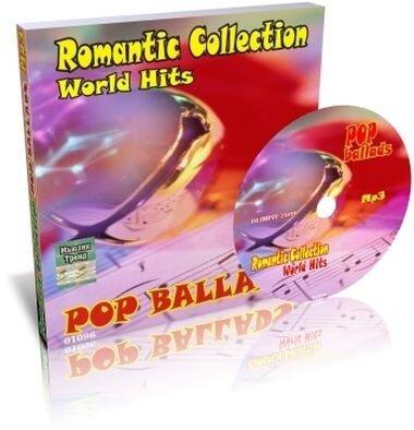 На свадьбу: Romantic Collection