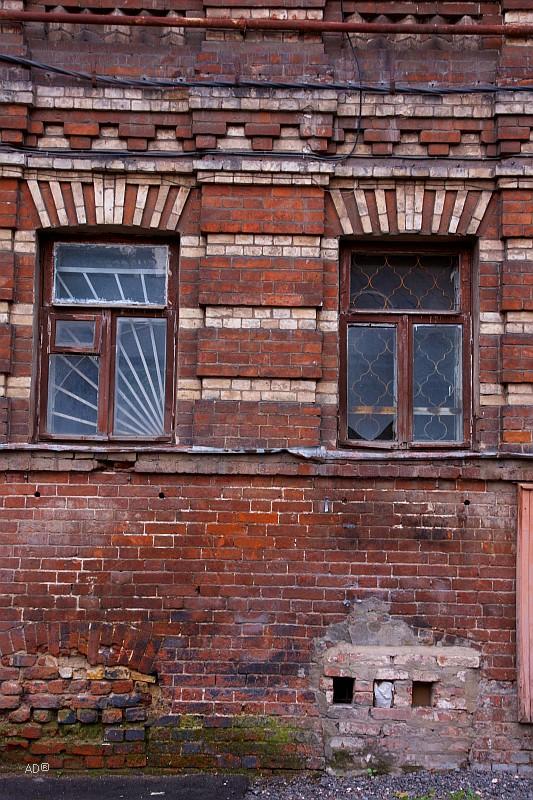 Ансамбль жилых домов Константинопольского Патриаршего подворья