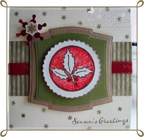 Новогодние украшения и декор своими руками