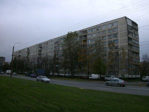 Пражская ул. 7к1