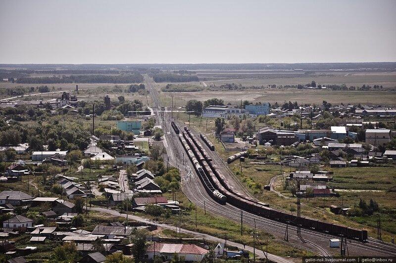 знакомства в новосибирской области купино