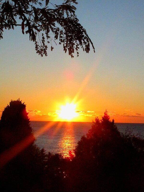 Крым,Чёрное море,горы,Симеиз,восходы