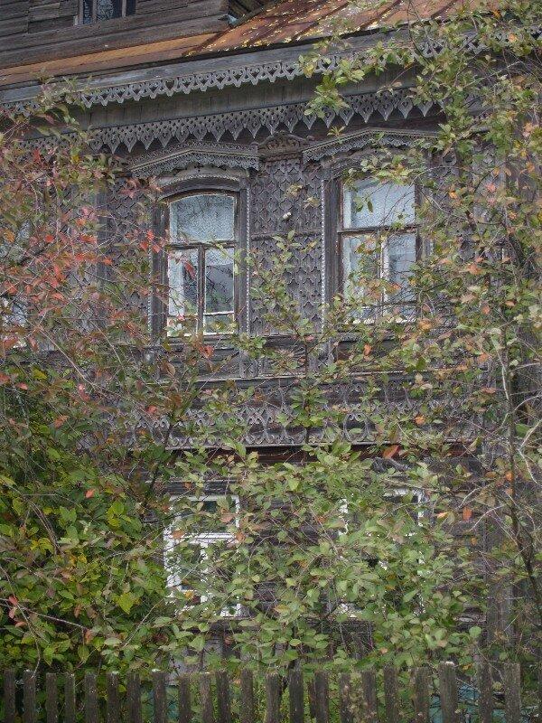 Дегтево, жилой дом