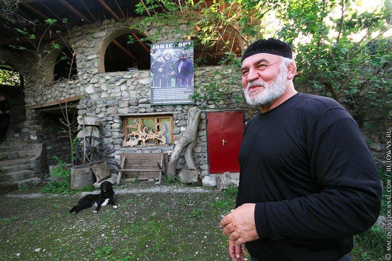 Чечня без Кадырова