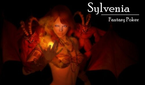 Sylvenia - Fantasy Poker - THETA