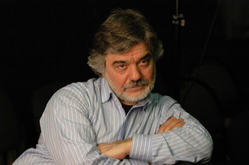 Владимир Вяткин, фотограф, РИА Новости