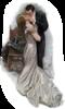 Влюбленные пары клипарт