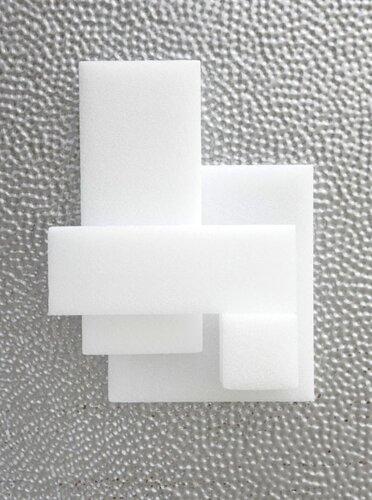Декорирование стен интерьера
