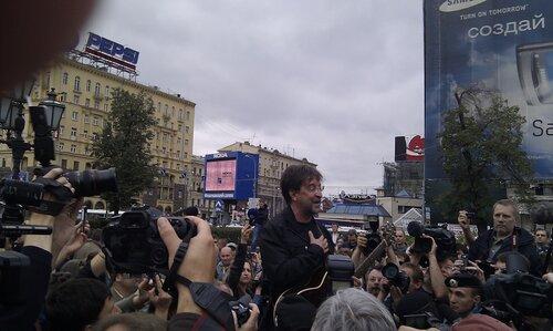 концерт Шевчука