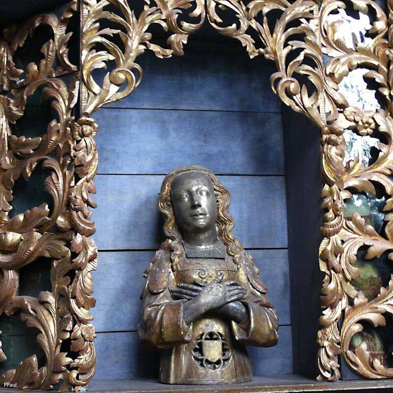 Goldene Kammer