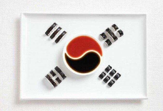 кулинарное искусство фото