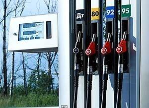Топливо на АЗС Приморья после проверок УФАС подешевело на 17%