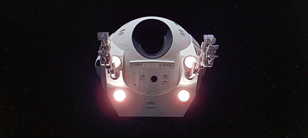 HAL 9000  2001 A Space Odyssey Wiki  Wikia