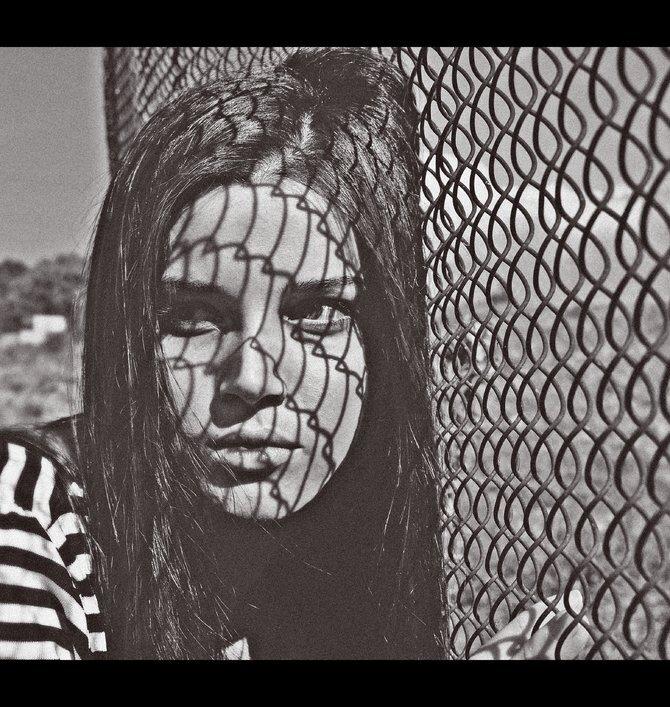 тени,фото Белла Токарева