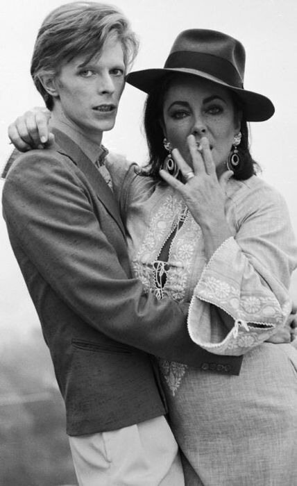 Bowie&Taylor